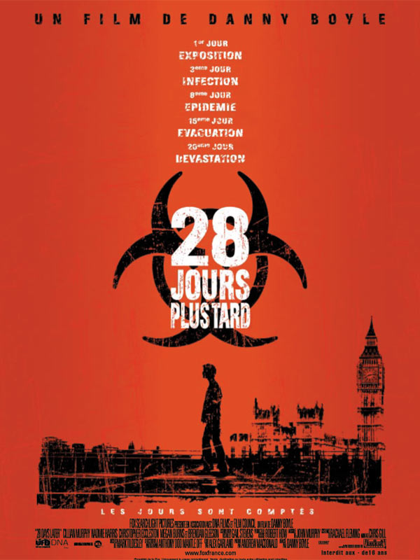 28 jours plus tard | UL | DVDRiP | FRENCH