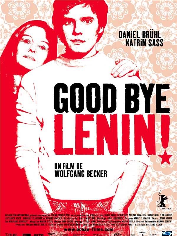 Good Bye, Lenin! Affiche
