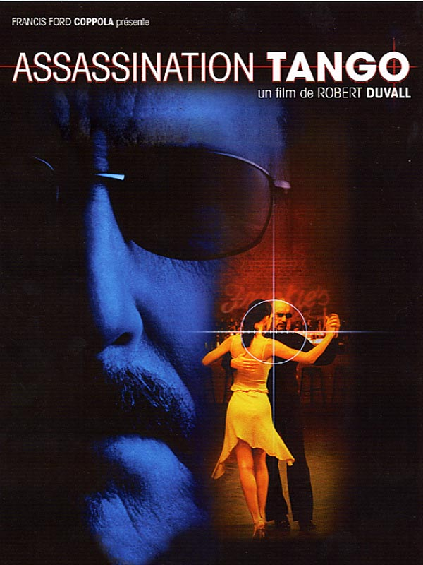 Assassination Tango | DVDRiP | FRENCH | RG | DF