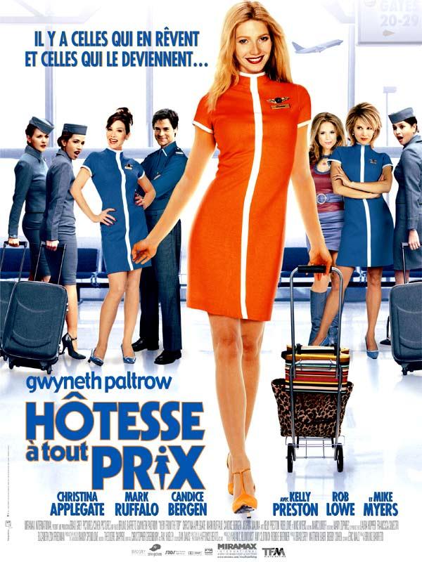 Hôtesse à tout prix  | Multi | FRENCH | DVDRIP