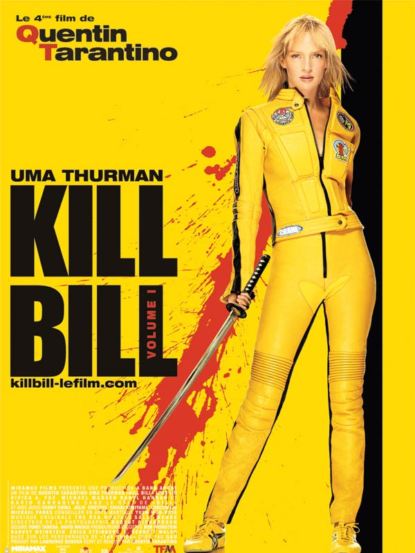 [MULTI] [DVDRiP] Kill Bill Volume 1