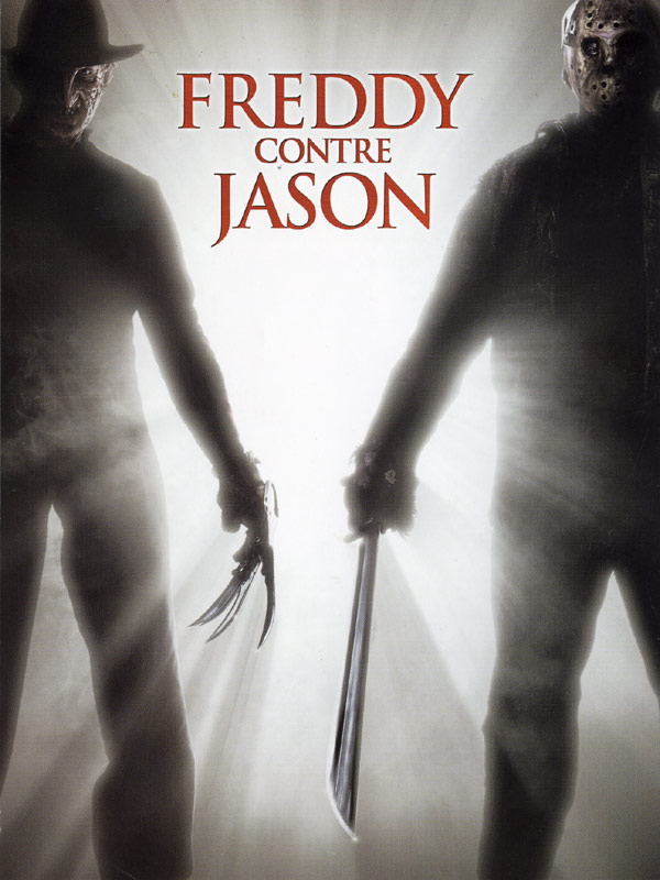 Regarder film Freddy vs Jason streaming