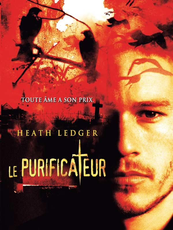 [FS] Le purificateur [DVDRiP-FR]