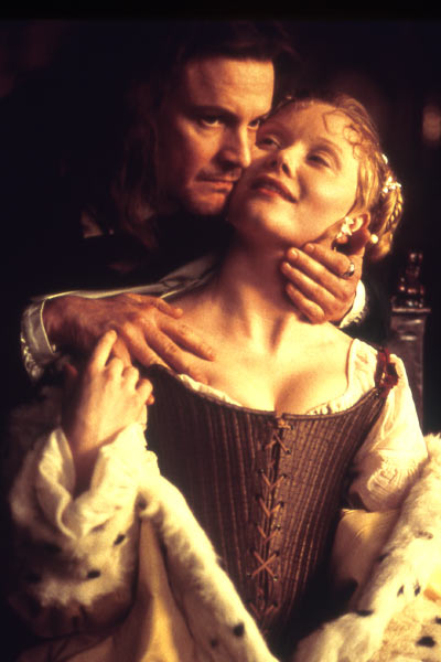 Colin Firth et Alakina Mann : P...