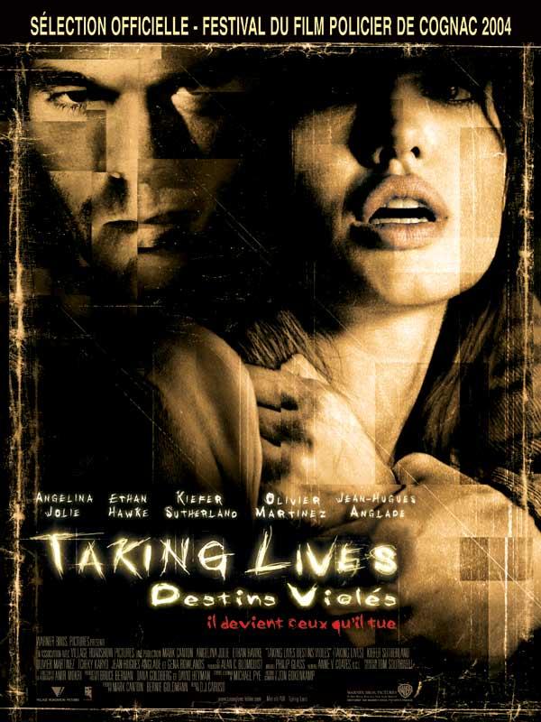 Takin lives : destins violés