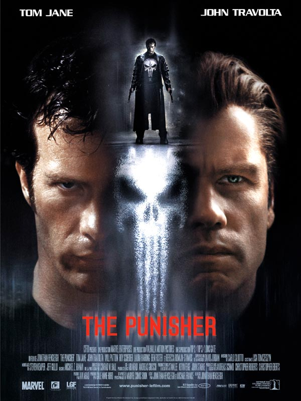 The Punisher 18379323