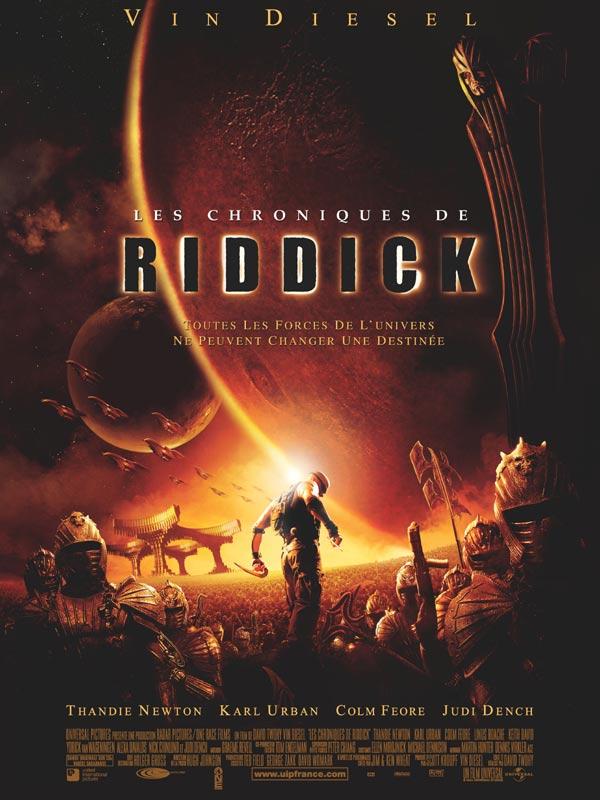 Les chroniques de Riddick 18381423