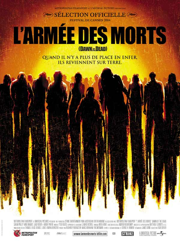 Regarder film Larmee Des Morts dvdrip streaming