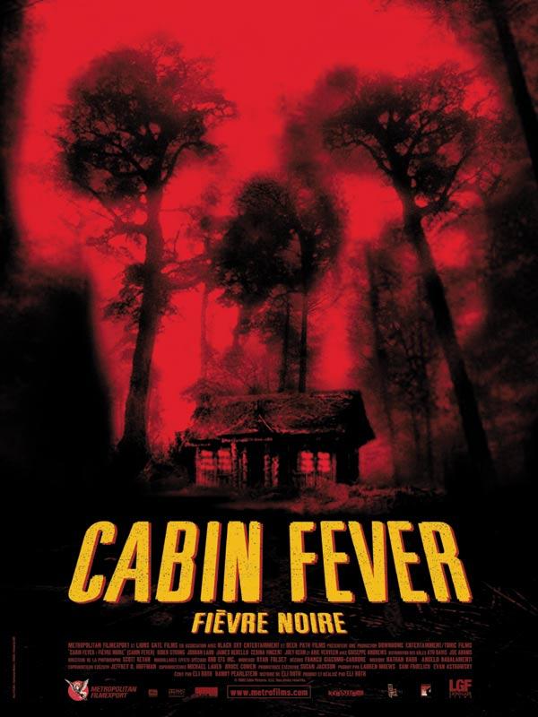 Cabin fever 18382934
