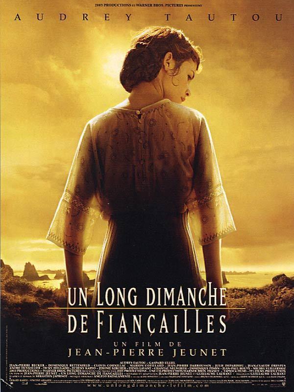 Un Long Dimanche De Fiancailles | MULTI | DVDRiP | FRENCH