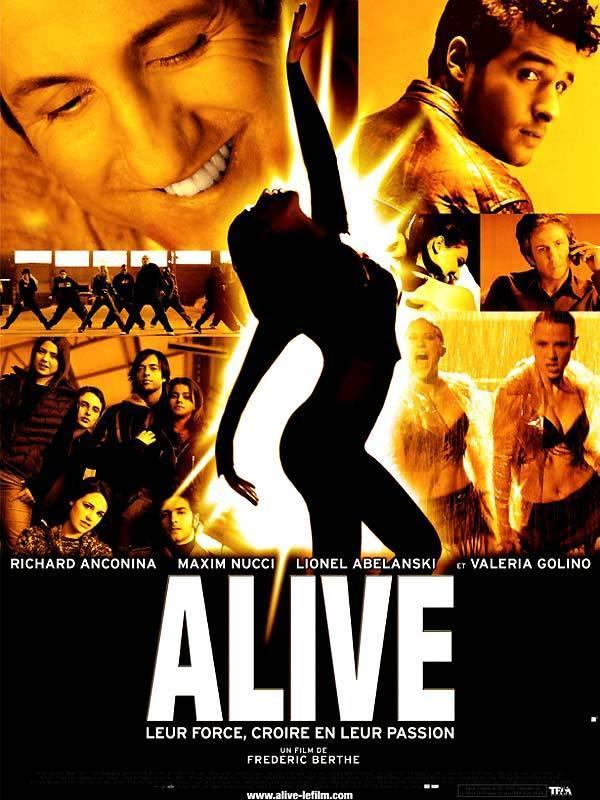 Alive 18391340