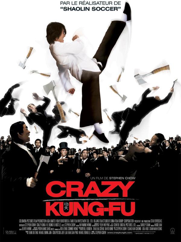 Crazy Kung-Fu 18424810