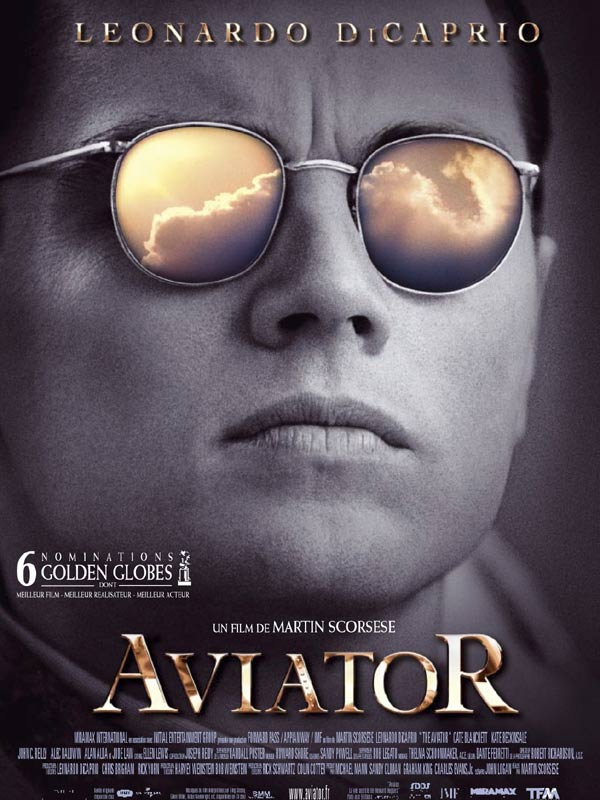 Aviator | MULTI | BDRIP |