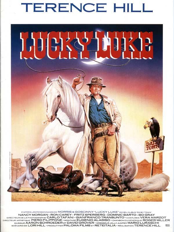 Lucky Luke 1991 18399701