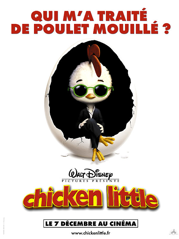 Chicken little 18455639
