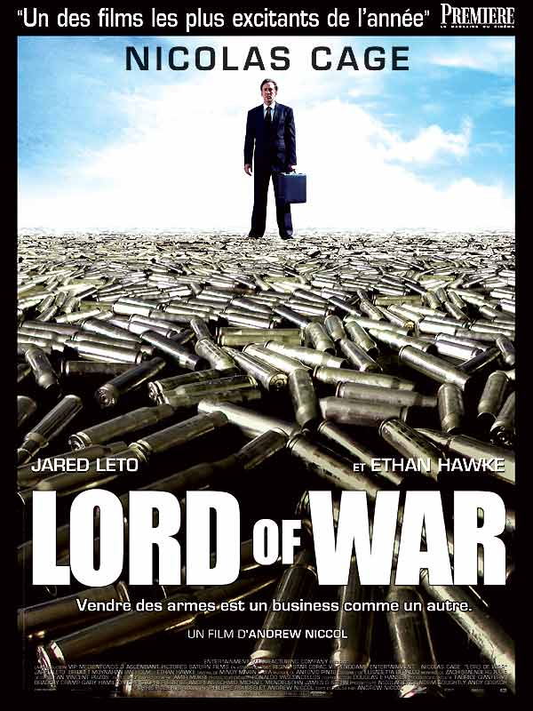 Lord Of War | MULTI | DVDRIP [