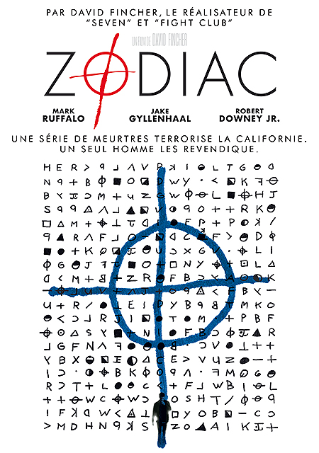 Zodiac. true french dvdrip XviD AC3 5.1 [ lanesra13 ][cvsj]