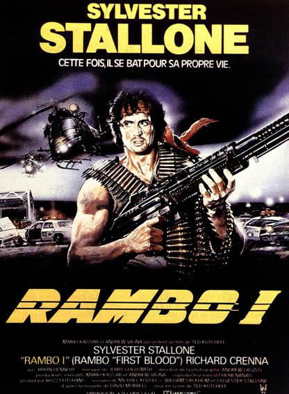 Rambo 18869485