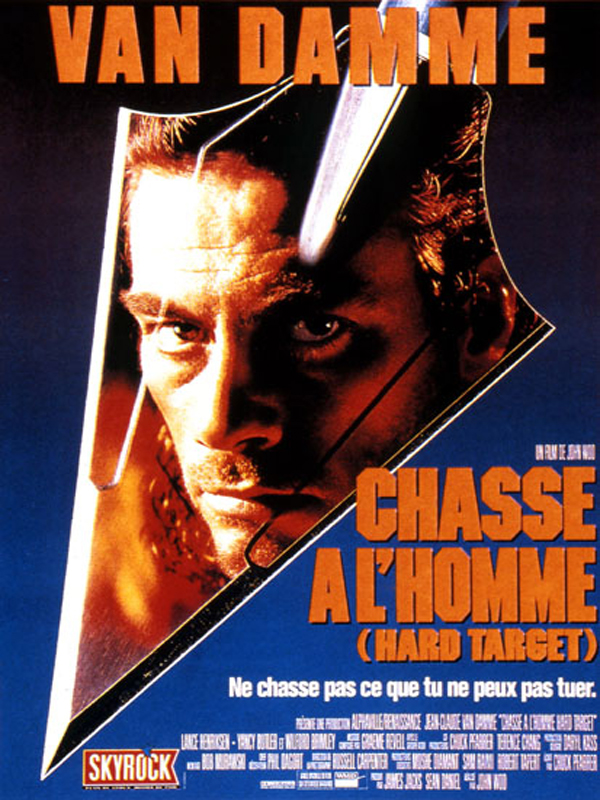 Chasse  l&#039;homme | Multi | DVDRiP