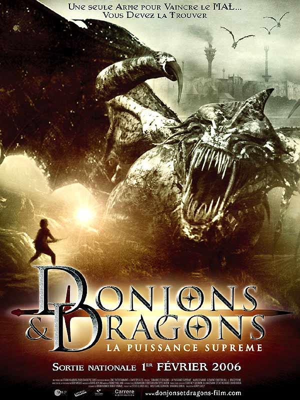 [FS][US] Donjons & dragons, la puissance suprêm [DVDRIP - FR]