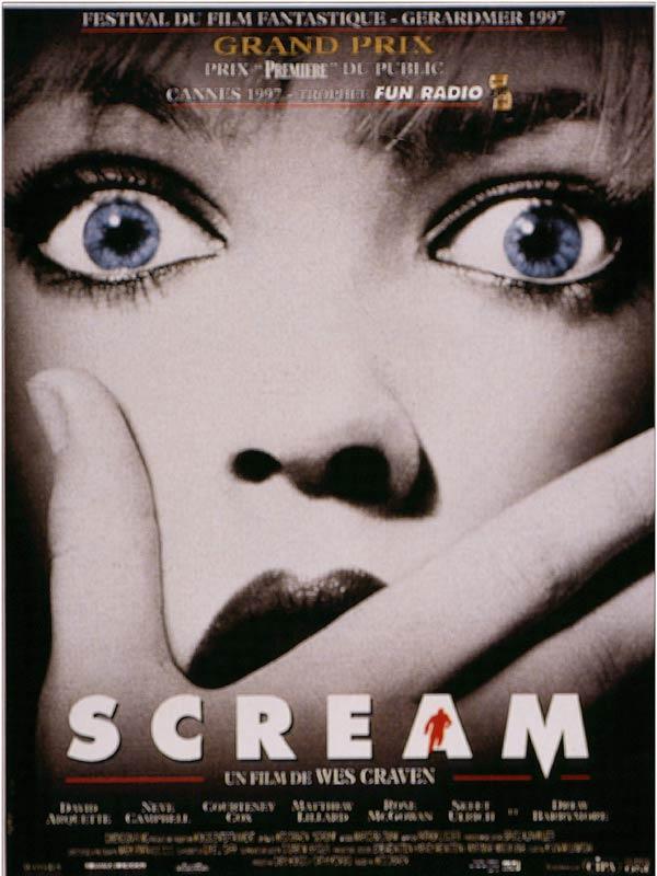 Scream 18454857