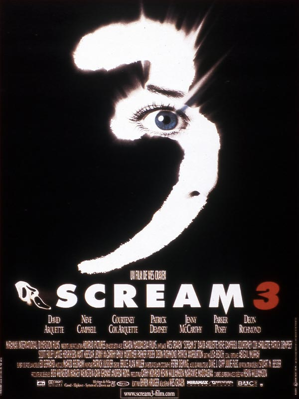 Scream 3 18454868