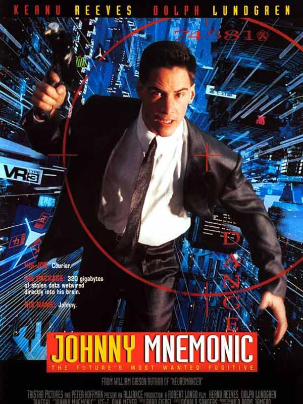 [FS] Johnny Mnemonic - [Truefrench] [DVDRiP-FR]
