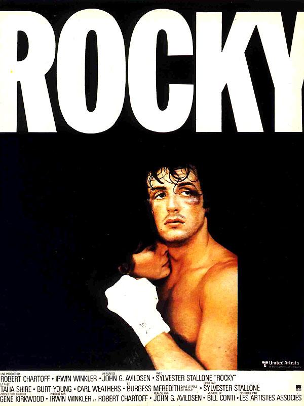 Rocky 19106210