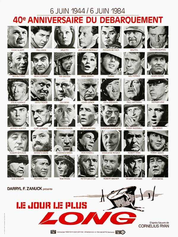 [MULTI] [DVDRiP] Le Jour le plus long