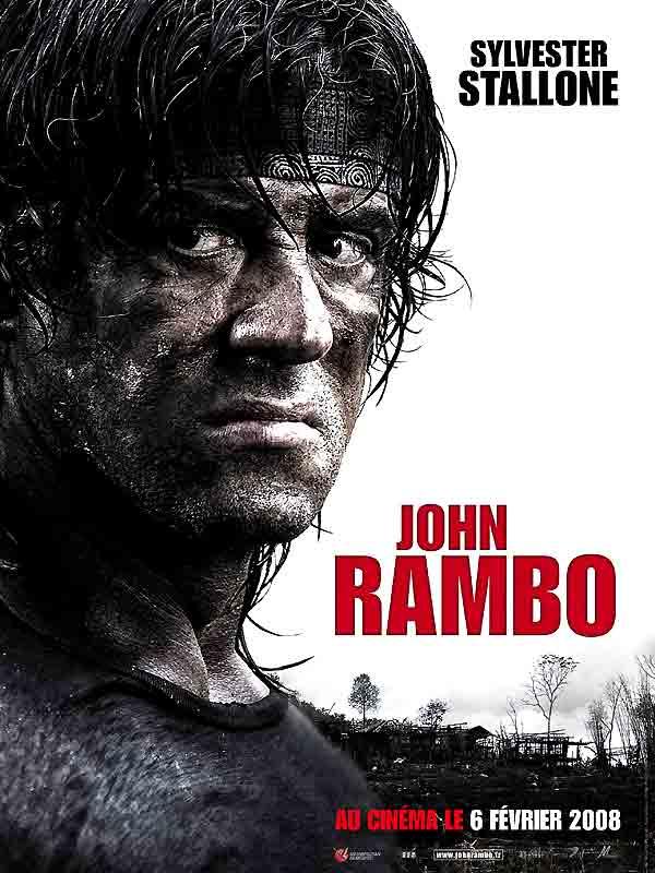 John Rambo 18869492