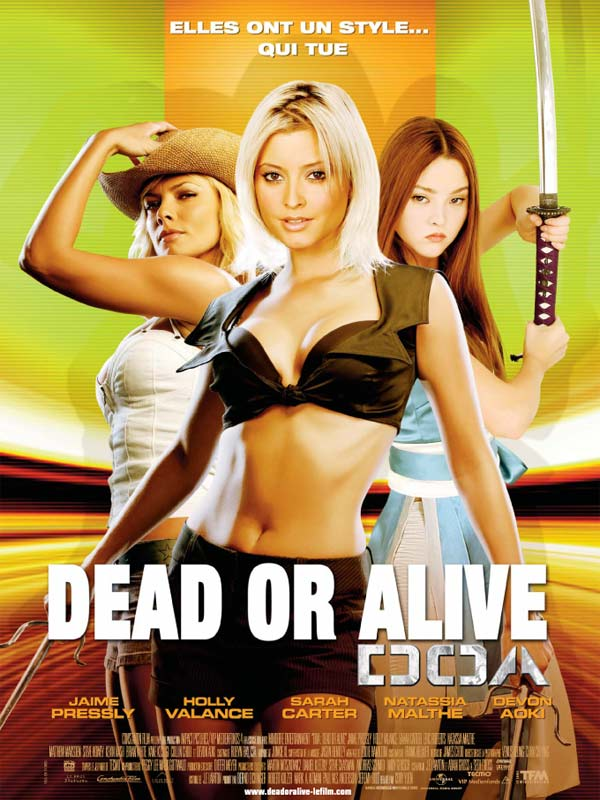Dead or alive 18775353