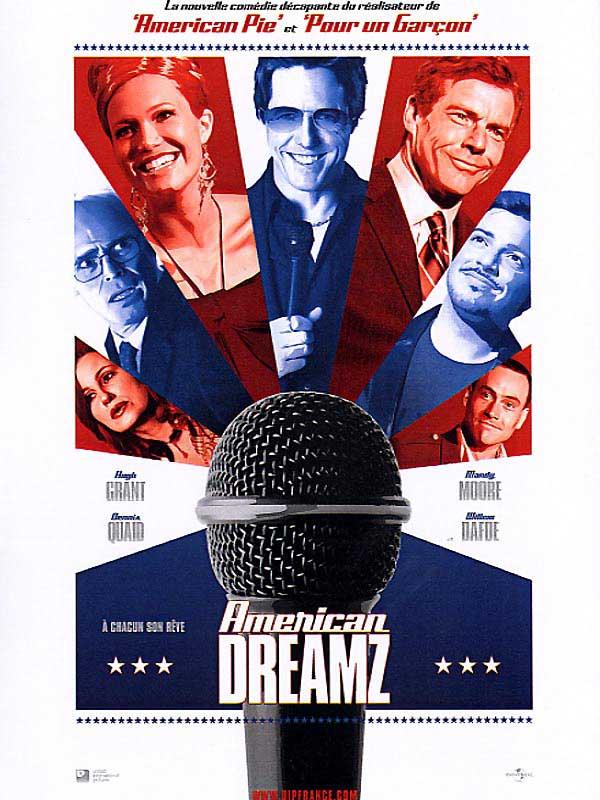 American dreamz 18610084