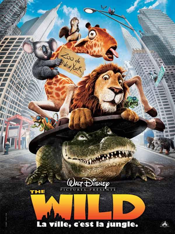The wild 18476888