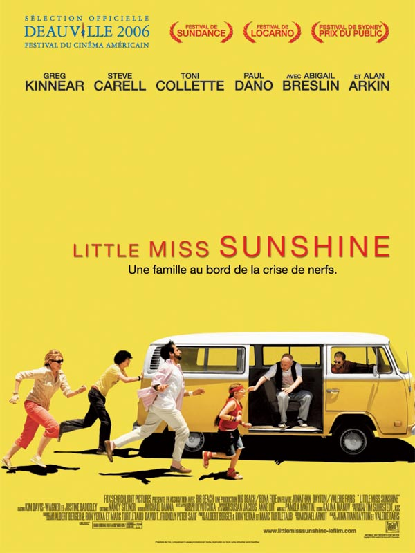 Little Miss Sunshine 18667455