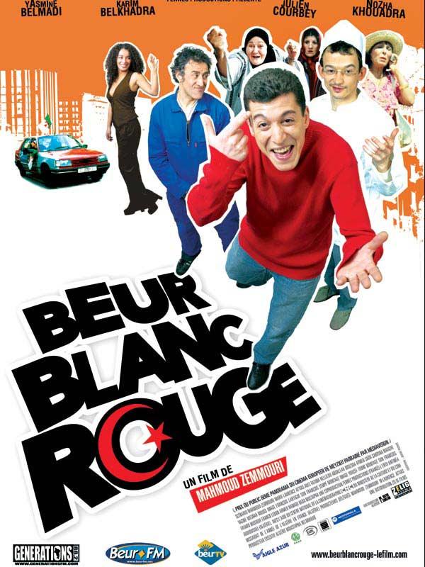 لتحميل الفيلم الجزائري الكوميدي Beur blanc rouge 18616315