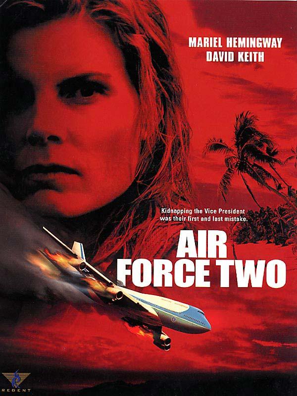 Air Force Two : dans les mains des rebelles [FRENCH DVDRiP]