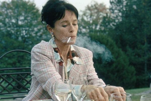 Geraldine Chaplin - Picture