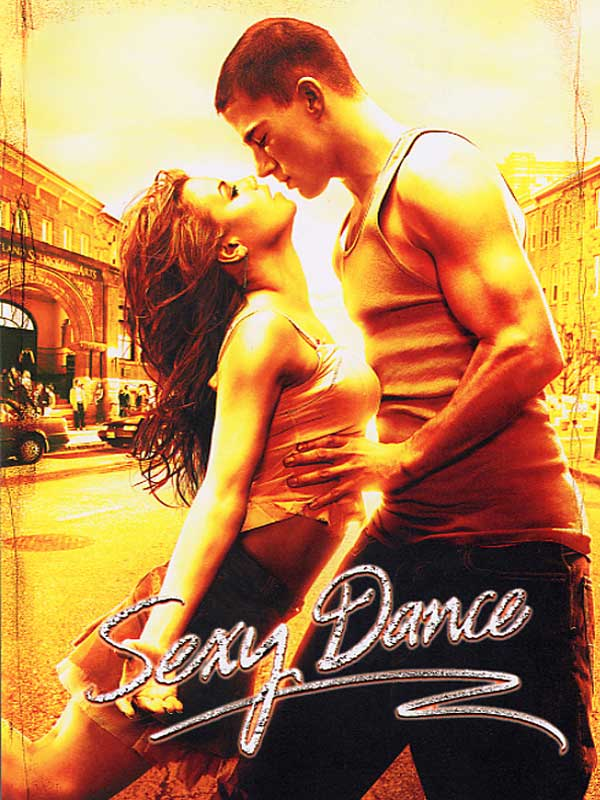 Sexy Dance | Multi | DVDRIP |  FRENCH