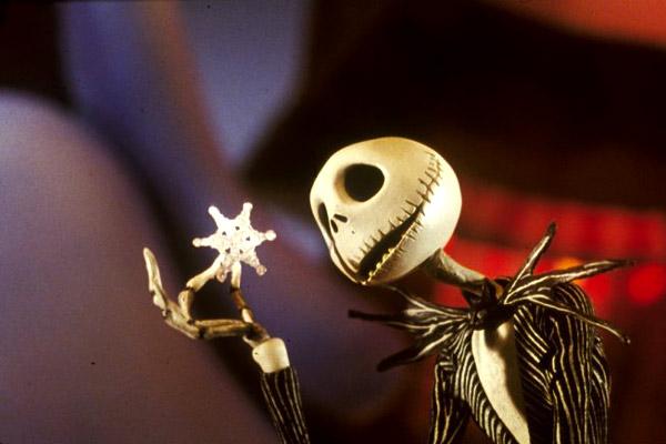 L'étrange Noël de monsieur Jack 18682574