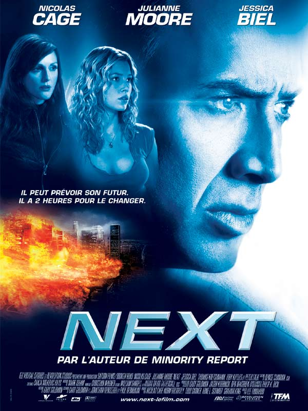 Next | Multi | DVDRiP | TRUEFRENCH