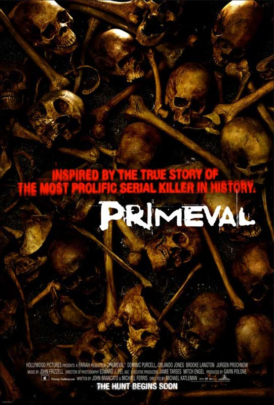 Primeval | FileSonic | DVDRiP