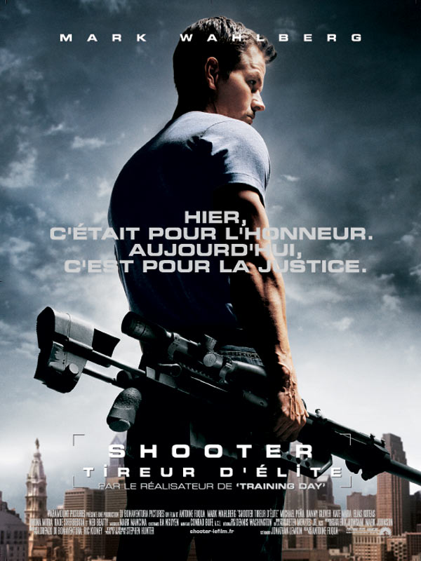 [FS] Shooter Tireur D'Elite [DVDRIP][FRENCH]