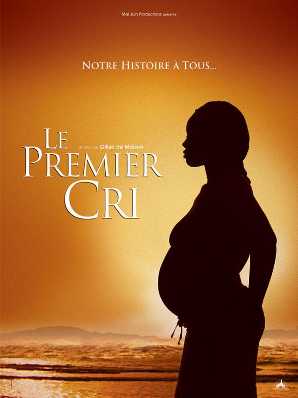Le Premier Cri[DVDRiP - FR] [FS]
