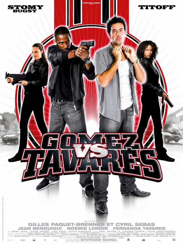 Gomez VS Tavar�s | Multi | DVDRiP