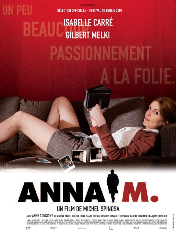 Anna M. | Multi | DVDRiP | FRENCH