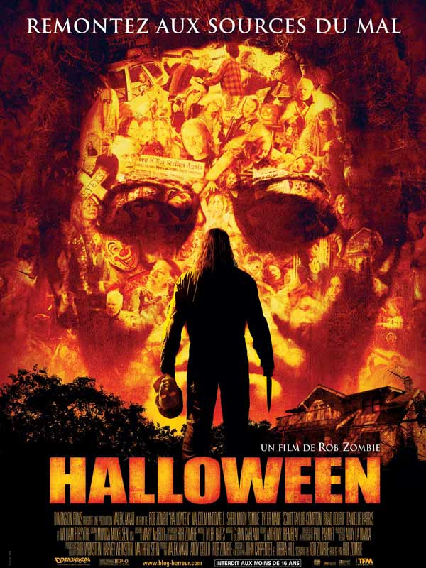 Halloween 7