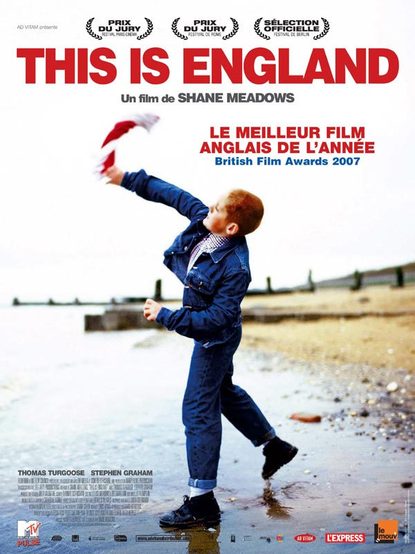 This is England |DVDRiP | FRENCH | UL | DF