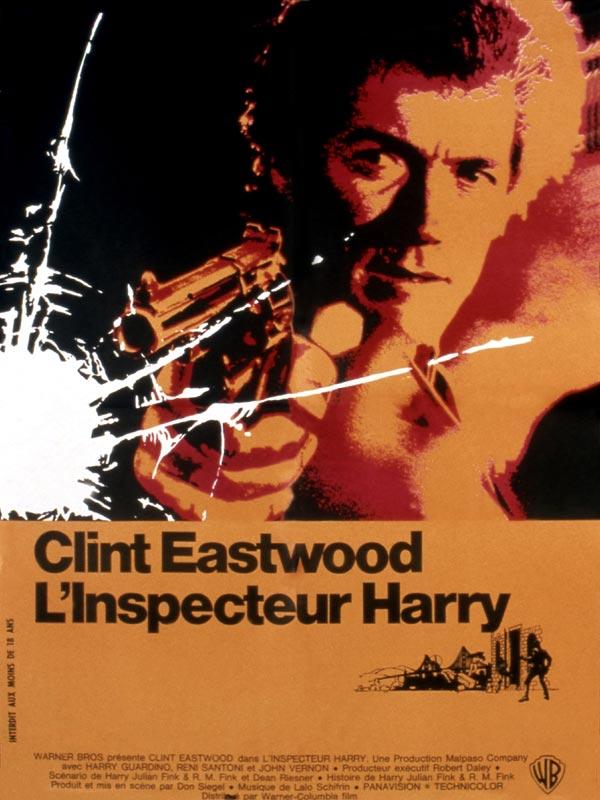 L'inspecteur Harry 18758937
