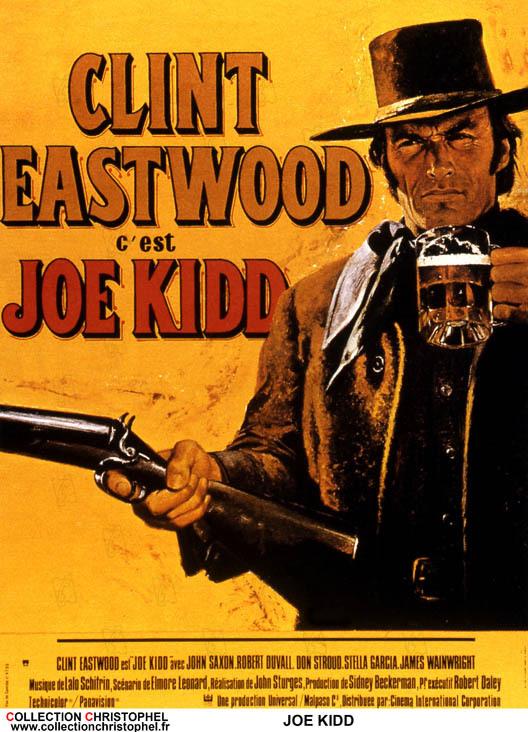 Joe Kidd 18866709