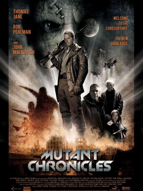 The Mutant Chronicles [BDRIP|FR] [FS-US]